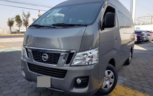 Vendo Nissan Urvan NV350