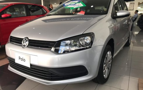 Vendo un Volkswagen Polo por cuestiones económicas