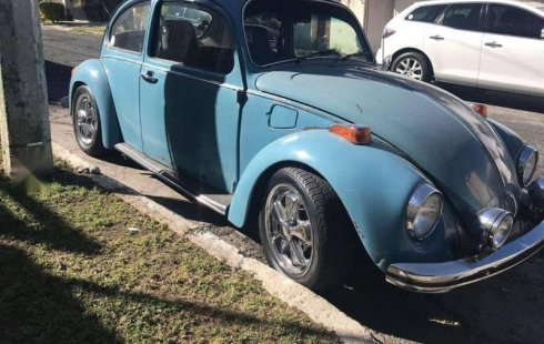 Volkswagen Sedan beetle impecable