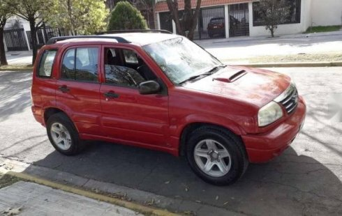 Chevrolet Tracker 2007