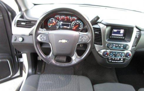 Chevrolet Suburban precio muy asequible