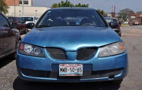 Nissan Almera 2003 barato