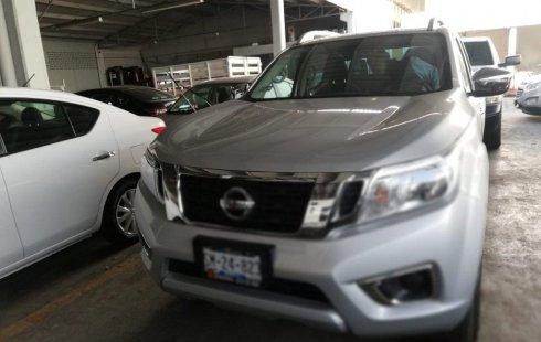 Nissan Frontier impecable en Puebla