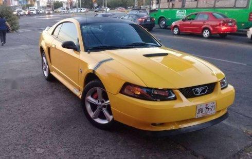 Precio de Ford Mustang 1999