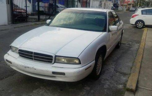 Quiero vender inmediatamente mi auto Buick Regal 1996 muy bien cuidado