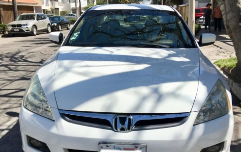 Honda Accord LX SE Impecable