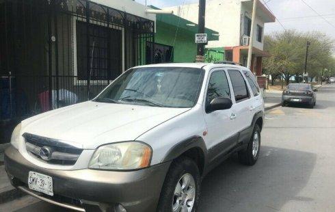 Urge!! En venta carro Mazda TRIBUTE 2002 de único propietario en excelente estado