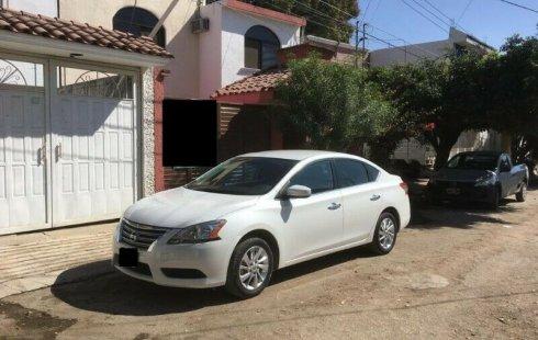Nissan Sentra impecable en Chiapas
