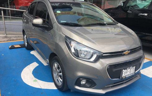 Chevrolet Beat 2018 Manual