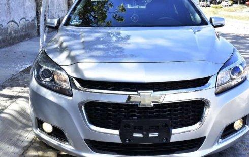 Chevrolet Malibú 2015