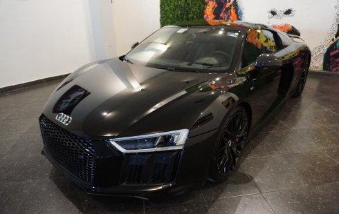 Audi R8 V10-plus 2017