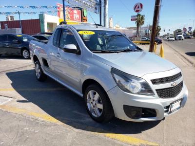 Vendo un carro Chevrolet Tornado 2012 excelente, llámama para verlo