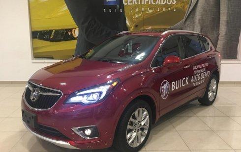 Vendo un carro Buick Envision 2018 excelente, llámama para verlo