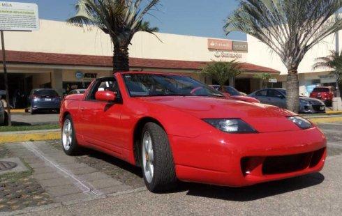 Quiero vender cuanto antes posible un Nissan 300 ZX 1994