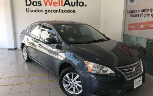 Nissan Versa 2015 en venta