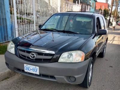 Quiero vender un Mazda TRIBUTE usado