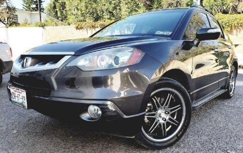 Urge!! Un excelente Acura RDX 2009 Automático vendido a un precio increíblemente barato en Puebla