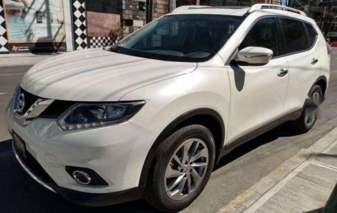 Urge!! Vendo excelente Nissan X-Trail 2016 Automático en en Benito Juárez