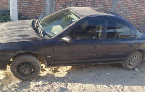 Me veo obligado vender mi carro Ford Contour 1999 por cuestiones económicas