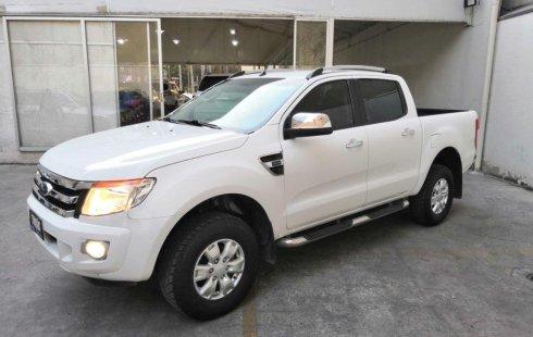 Ford Ranger impecable en Miguel Hidalgo