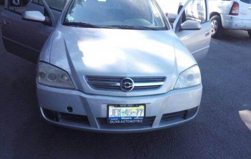 Quiero vender cuanto antes posible un Chevrolet Astra 2005