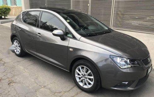 Me veo obligado vender mi carro Seat Ibiza 2017 por cuestiones económicas