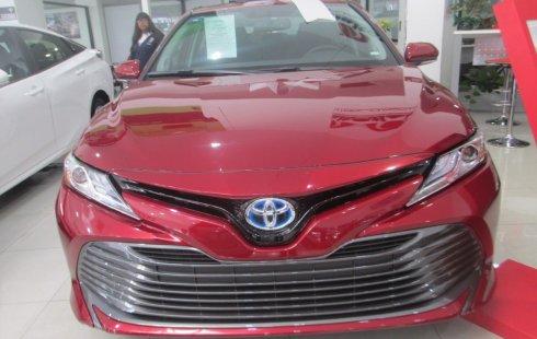Toyota Camry 2019 en venta