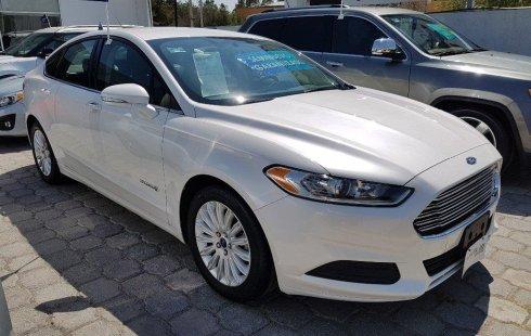 Ford Fusion 2016 en venta