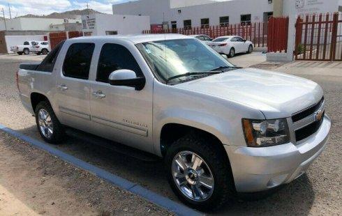 Se vende un Chevrolet Avalanche de segunda mano