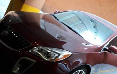 Precio de Buick Regal 2016
