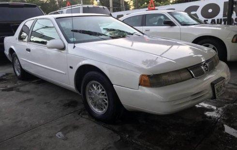 Ford Cougar Automático