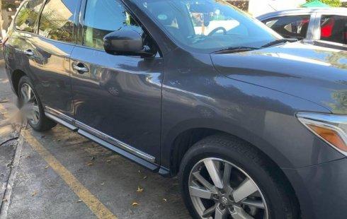 Nissan Pathfinder usado en Miguel Hidalgo