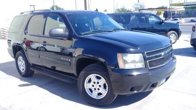Vendo un Chevrolet Tahoe por cuestiones económicas