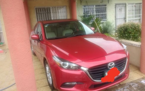 Mazda 3 i touring sedan 2017