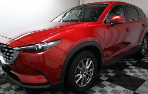 Pongo a la venta cuanto antes posible un Mazda CX-9 en excelente condicción a un precio increíblemente barato