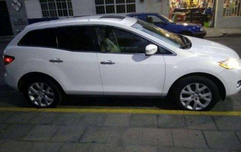 Un Mazda CX-7 2009 impecable te está esperando