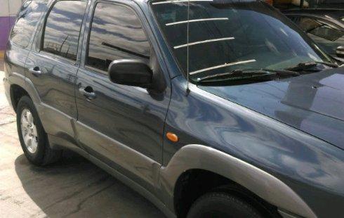 Se vende urgemente Mazda TRIBUTE 2001 Automático en Chihuahua