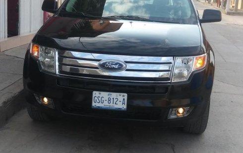 Venta coche Ford Edge 2010 , mexicana