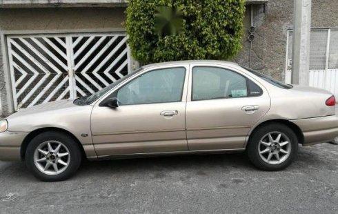 Ford Contour 1998 usado en Cuauhtémoc