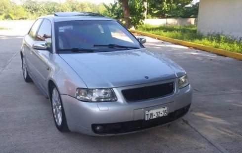 Audi S3 2001 impecable