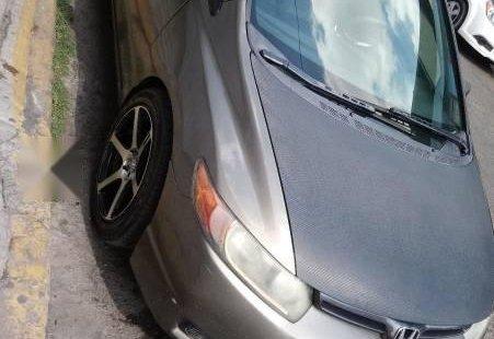 Honda Civic impecable en Ecatepec de Morelos más barato imposible