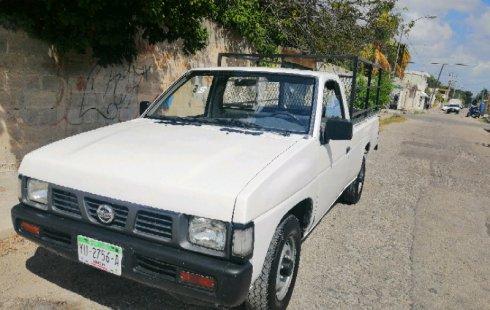 Nissan Pick Up impecable en Yucatán