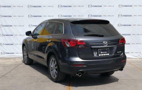 Mazda CX-9 impecable en Benito Juárez