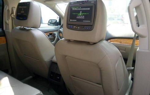 No te pierdas un excelente Lincoln MKX 2015 Automático en Benito Juárez