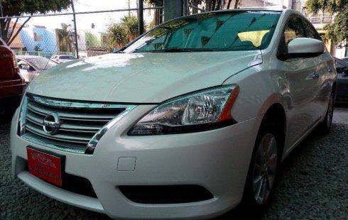 Urge!! Un excelente Nissan Sentra 2016 Automático vendido a un precio increíblemente barato en Guadalajara