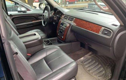 Se vende urgemente Chevrolet Suburban 2009 Automático en Tlalpan