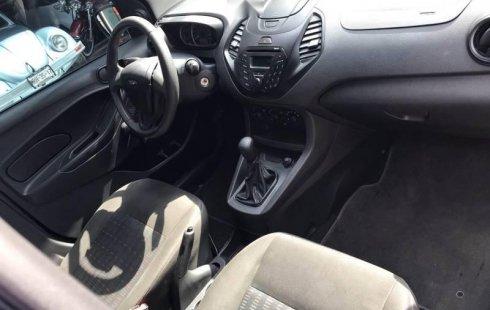 Ford Figo 2016 impecable