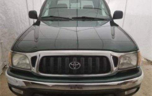 Toyota Tacoma 2002 Pickup