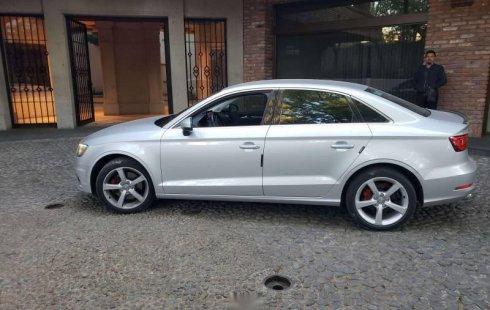 Audi A3 impecable en Coyoacán más barato imposible