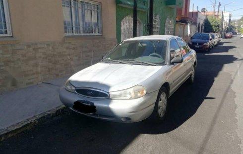 Ford Contour 2000 usado en Gustavo A. Madero
